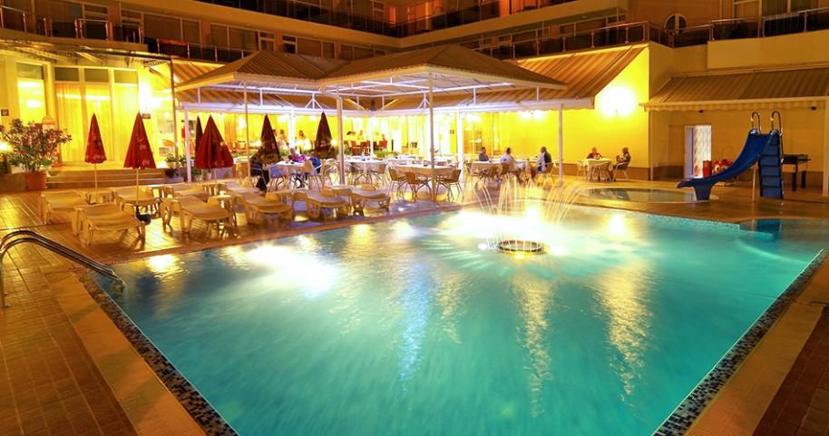 Hotel Plamena Palace (fotografie 17)