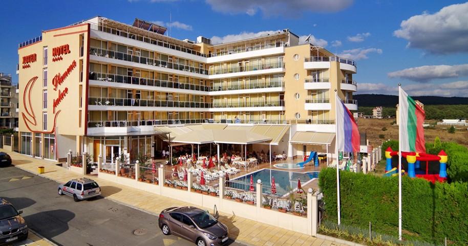 Hotel Plamena Palace (fotografie 16)