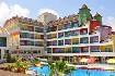Hotel Blue Paradise Side 55+ (fotografie 1)