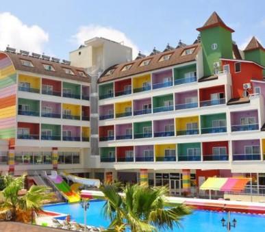 Hotel Blue Paradise Side 55+ (hlavní fotografie)
