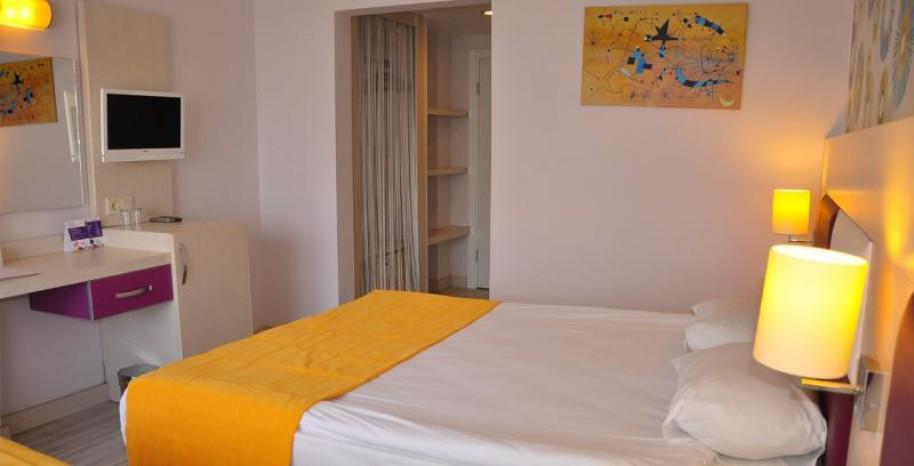 Hotel Blue Paradise Side 55+ (fotografie 15)