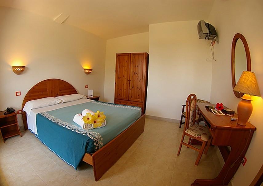 Hotel Baia Del Capo (fotografie 7)