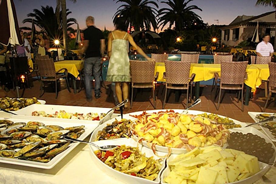 Hotel Baia Del Capo (fotografie 3)