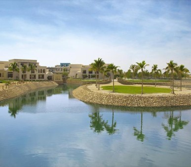 Hotel Salalah Rotana Resort (hlavní fotografie)