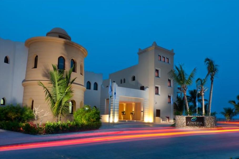 Juweira Boutique Hotel (fotografie 9)