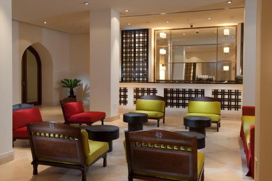 Juweira Boutique Hotel (fotografie 38)