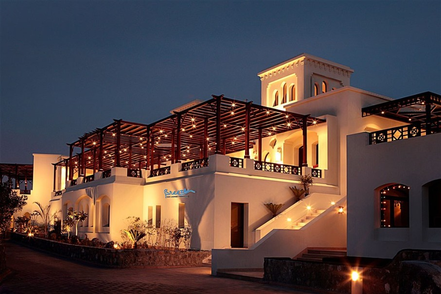 Hotel The Cove Rotana Resort (fotografie 7)