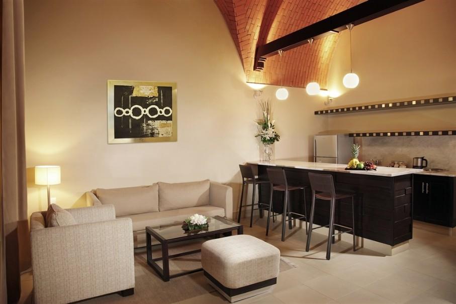 Hotel The Cove Rotana Resort (fotografie 11)