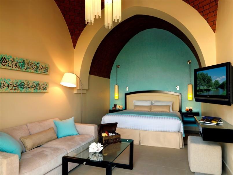Hotel The Cove Rotana Resort (fotografie 13)