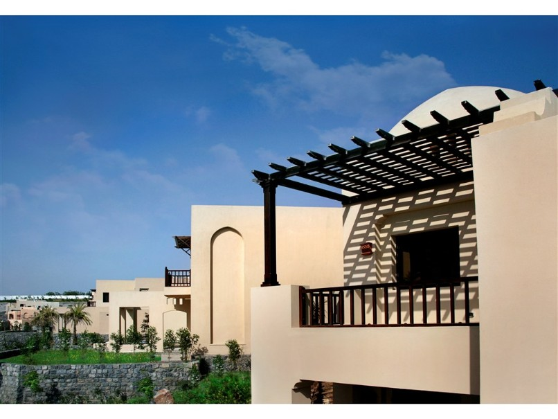 Hotel The Cove Rotana Resort (fotografie 14)