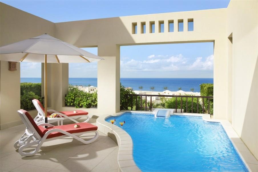 Hotel The Cove Rotana Resort (fotografie 21)