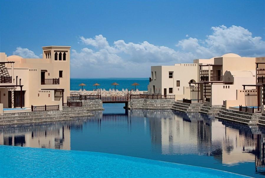 Hotel The Cove Rotana Resort (fotografie 22)