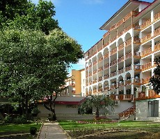 Hotel Estreya Palace and Residence