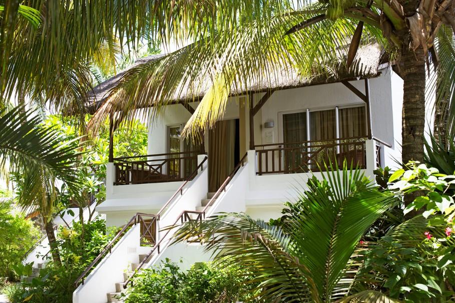 Hotel Emeraude Beach Attitude (fotografie 6)