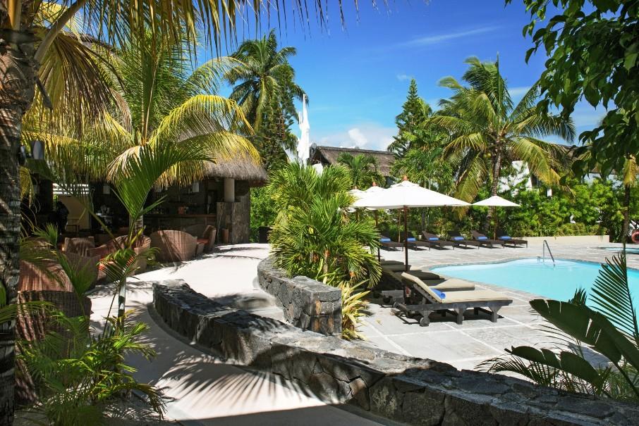 Hotel Emeraude Beach Attitude (fotografie 1)