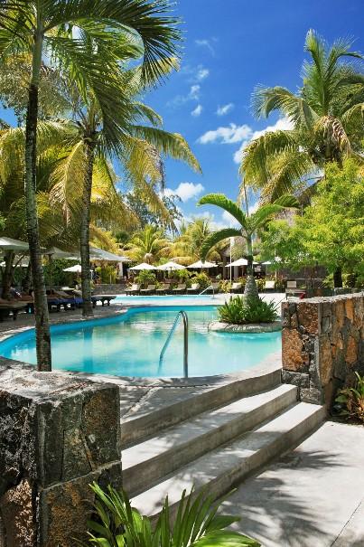 Hotel Emeraude Beach Attitude (fotografie 11)