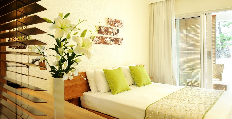 Hotel Emeraude Beach Attitude (fotografie 15)
