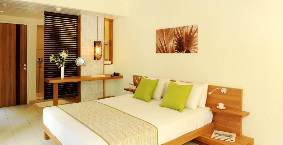 Hotel Emeraude Beach Attitude (fotografie 16)