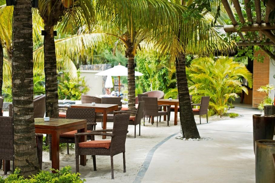 Hotel Emeraude Beach Attitude (fotografie 19)