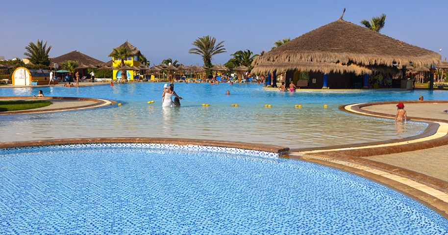Hotel Caribbean World Mahdia (fotografie 13)