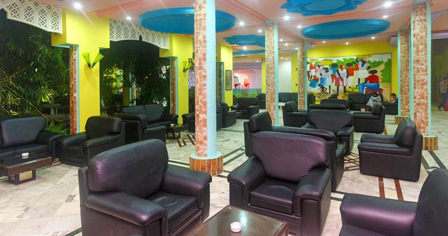 Hotel Caribbean World Mahdia (fotografie 9)