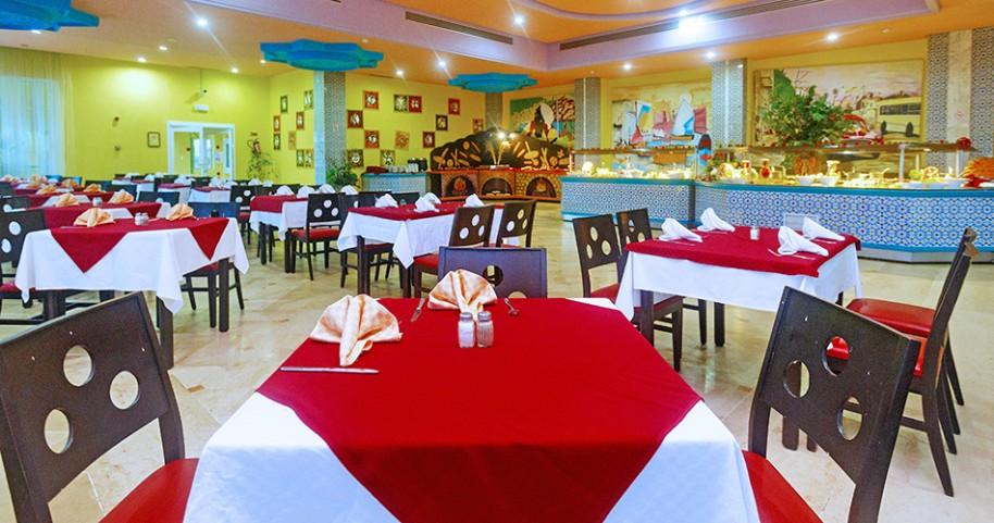 Hotel Caribbean World Mahdia (fotografie 15)