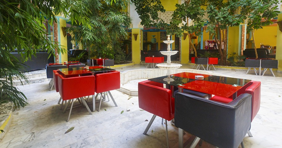 Hotel Caribbean World Mahdia (fotografie 11)