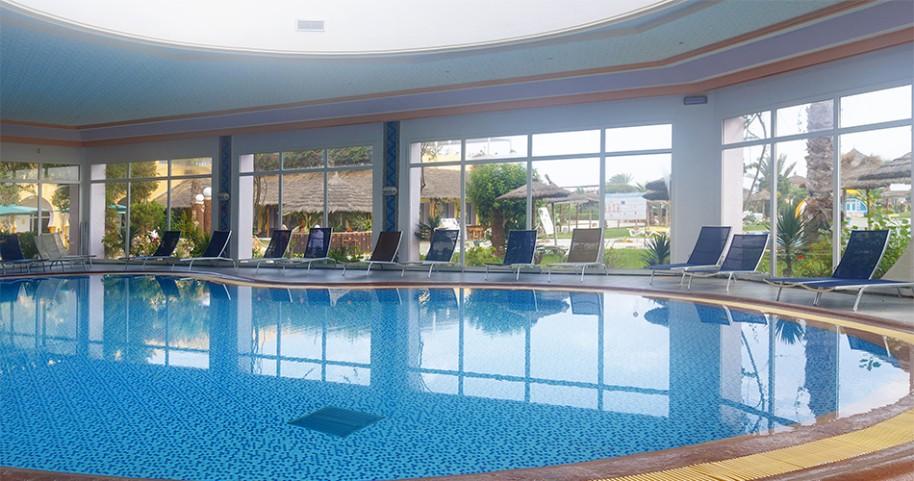 Hotel Caribbean World Mahdia (fotografie 7)