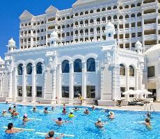 Hotel Kamelya Fulya