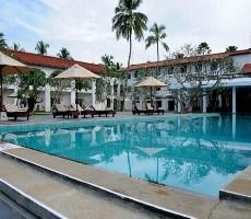 Hotel Heritance Ayurveda Maha Gedara