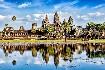 Laos a Kambodža s koupáním (fotografie 2)