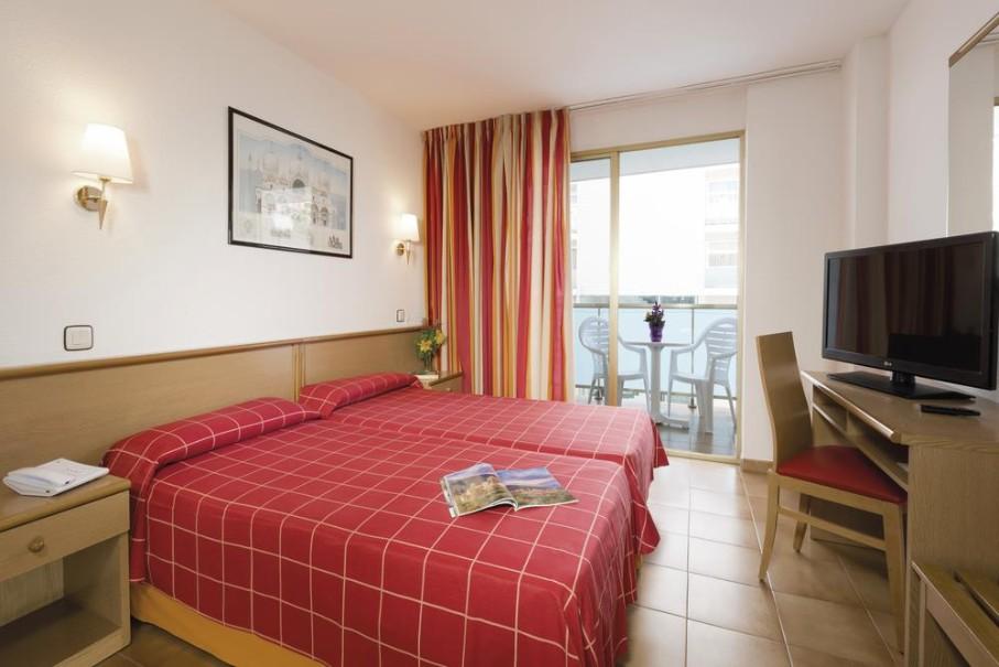 Hotel 4R Salou Park II (fotografie 17)
