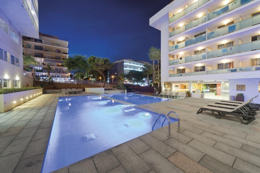 Hotel 4R Salou Park II (fotografie 16)