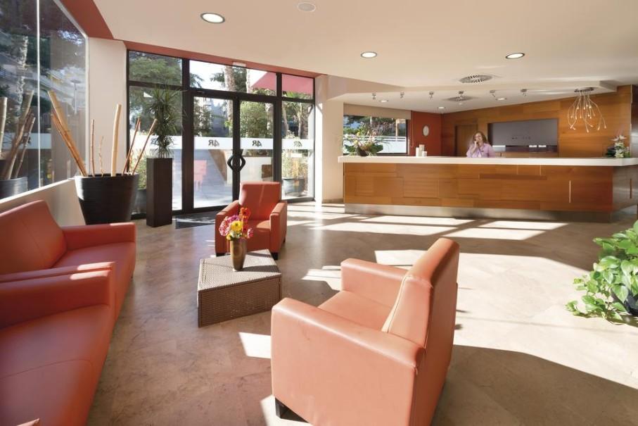 Hotel 4R Salou Park II (fotografie 5)