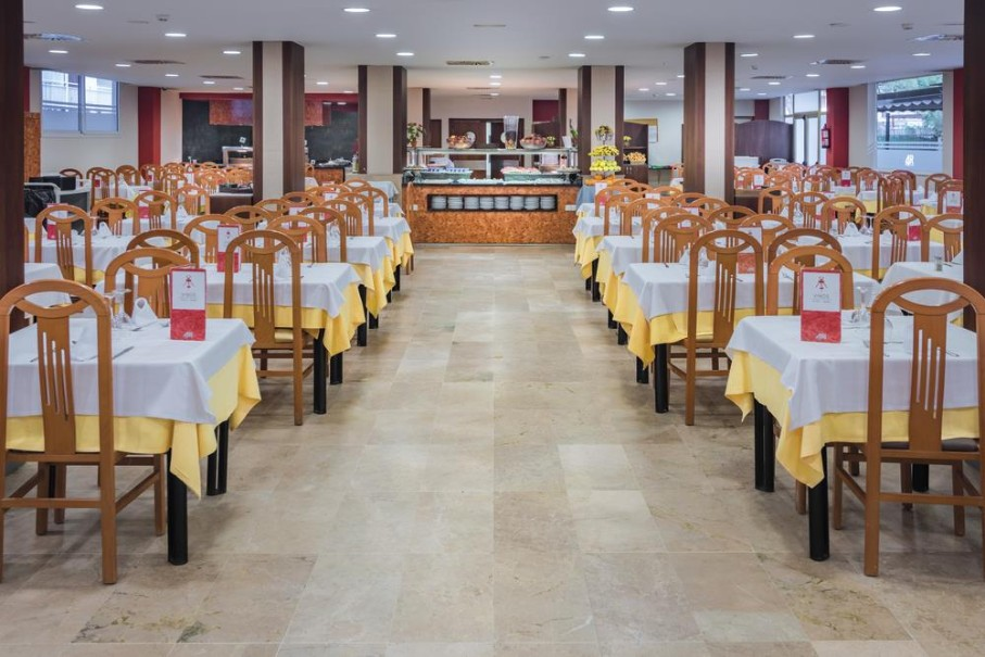 Hotel 4R Salou Park II (fotografie 7)