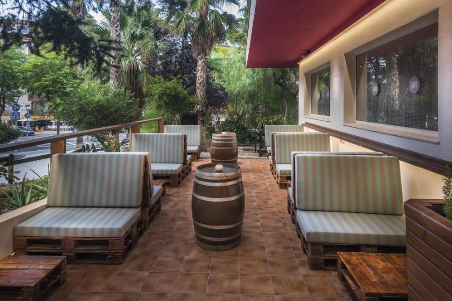 Hotel 4R Salou Park II (fotografie 27)
