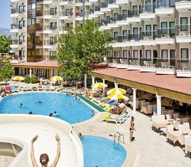 Hotel Monte Carlo (hlavní fotografie)