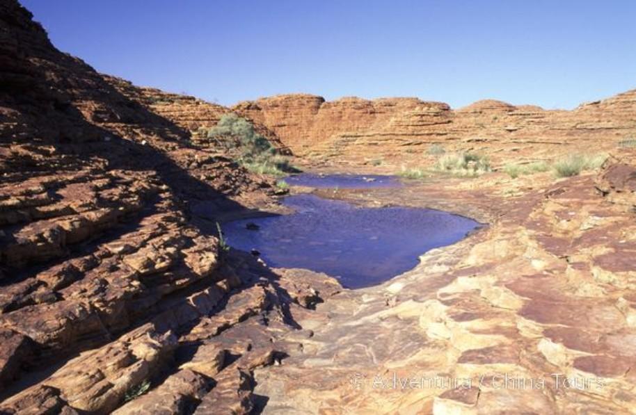 Národními parky Austrálie (fotografie 2)