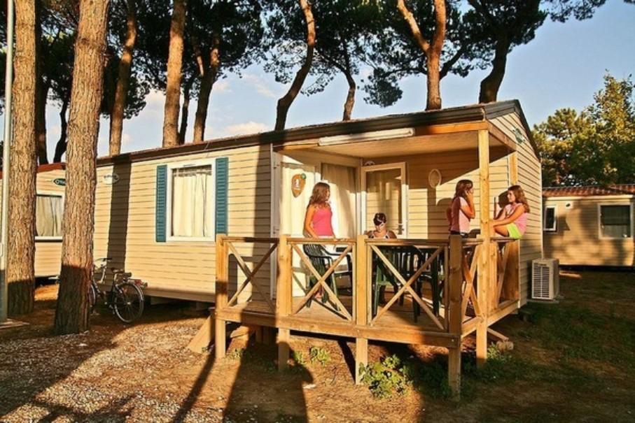 Camping Village Cesenatico (fotografie 13)