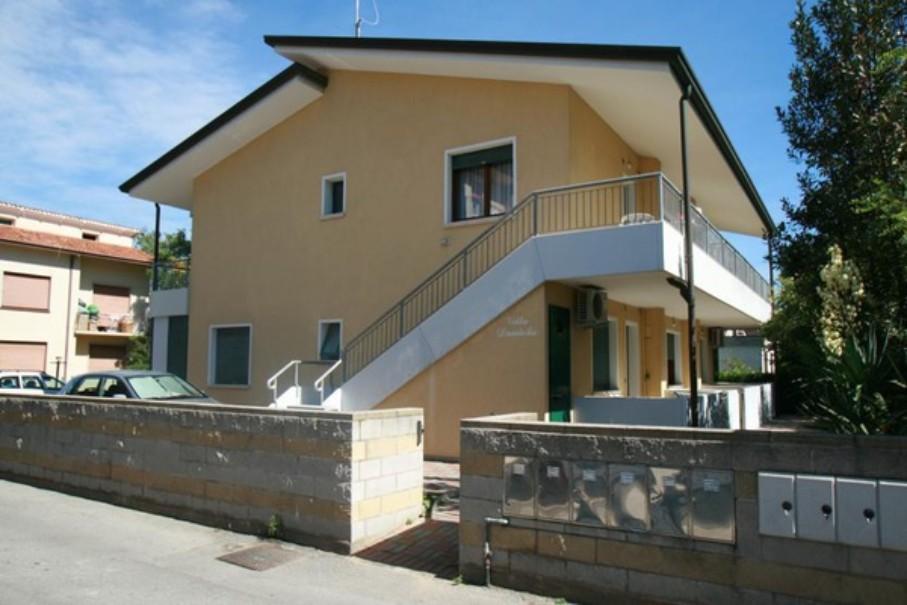 Villa Daniela (fotografie 6)