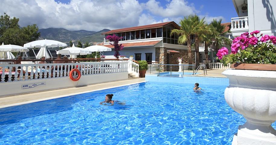 Hotel Sunny Hill Alya (fotografie 8)