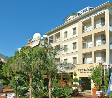Caligo Apart Hotel (hlavní fotografie)