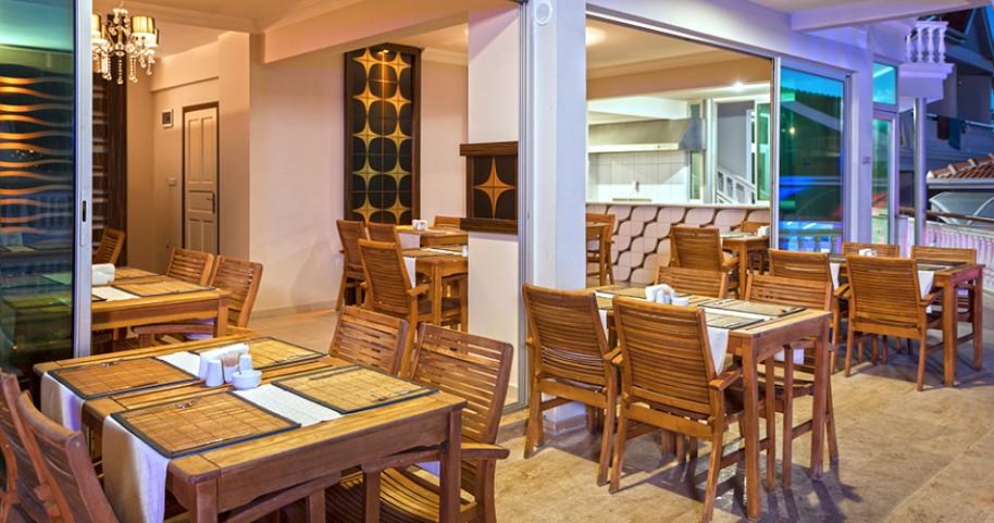 Hotel Sunny Hill Alya (fotografie 6)