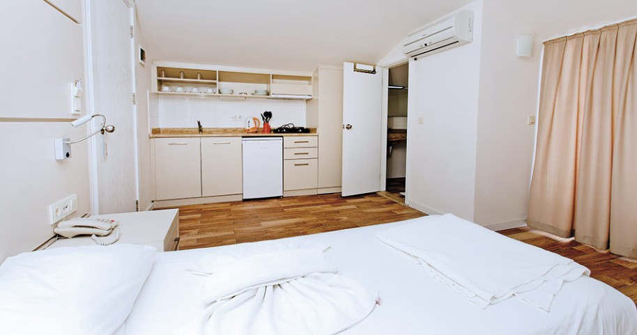 Caligo Apart Hotel (fotografie 11)