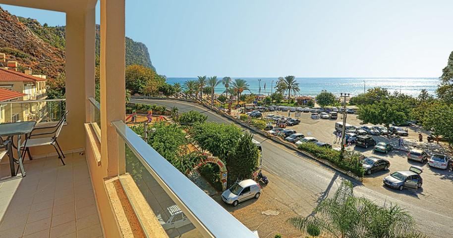 Caligo Apart Hotel (fotografie 2)