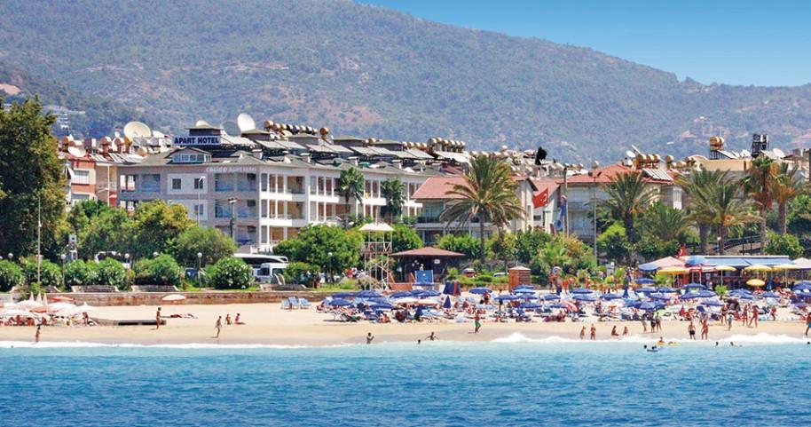 Caligo Apart Hotel (fotografie 7)