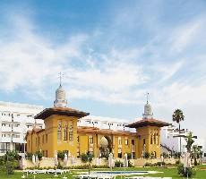 Hotel Alegría Palacio Mojácar