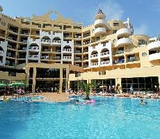 Hotel Funtazie Klub Imperial Resort