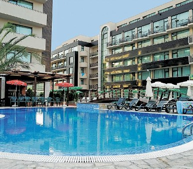 Hotel Lion (hlavní fotografie)