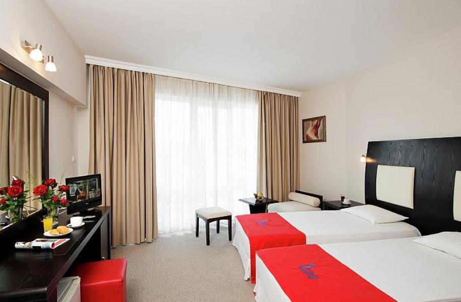 Hotel Calypso (fotografie 5)